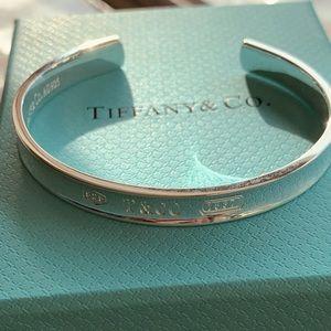 1837 Narrow Cuff Bracelet